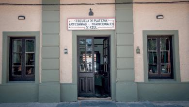 Photo of Inscripción en la Escuela de Platería