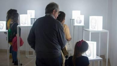 Photo of MUESTRAS EN EL MUMBAT