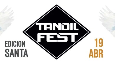Photo of Tandil Fest Edición Santa