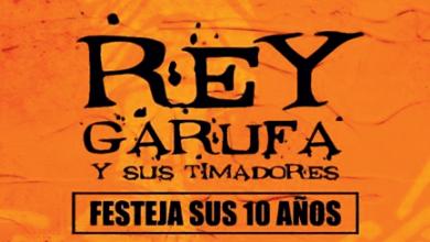 Photo of Rey Garufa festeja sus 10 años