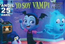 Photo of Yo Soy Vampi