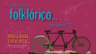 Photo of Colectivo Folklórico en Punto de Giro