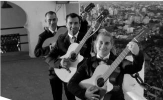 Photo of Los Cantores del Tiempo en La Cautiva