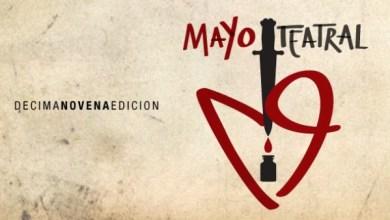 Photo of Programación de la 19° edición del Mayo Teatral