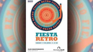 Photo of Gran Fiesta Retro