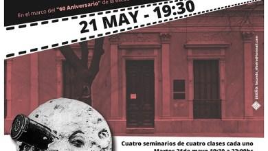 Photo of CINE EN ESCUELA DE BELLAS ARTES