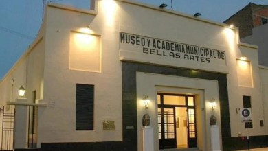 Photo of Propuestas en el Museo Municipal de Bellas Artes