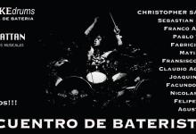 Photo of Encuentro de Bateristas