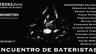 Photo of Encuentro de Bateristas