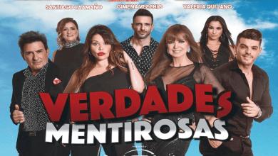 """Photo of """"Verdades Mentirosas"""" en el Teatro Municipal"""