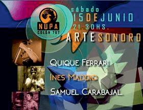 Photo of Singularidad y Repetición en NUPA