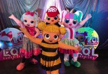 Photo of Grupo Alas: Fiesta Surprise!
