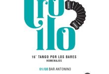 Photo of Tango por los Bares en Antonino