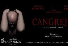 "Photo of Estreno de ""Cangrejo"""