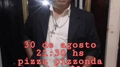 Photo of Show en vivo en Pizza Pizzonda