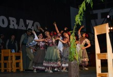 "Photo of Inscriben para ""El Folklorazo"""