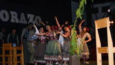 """Photo of Inscriben para """"El Folklorazo"""""""