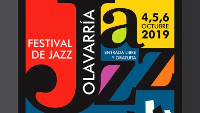 Photo of FESTIVAL DE JAZZ DE OLAVARRÍA