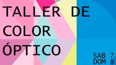Photo of Taller De Color Óptico