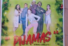 """Photo of """"Pijamas"""" en Laprida"""