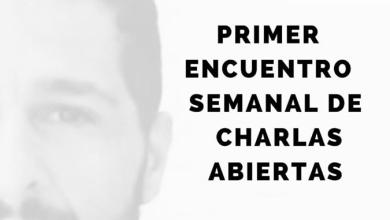 Photo of Charla Abiertas