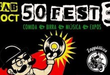 Photo of 50 Fest 3