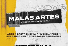 Photo of Sexta edición de Malas Artes