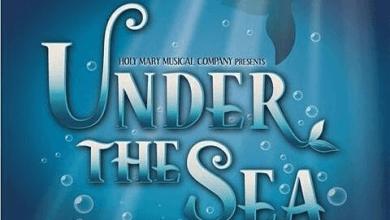 "Photo of Espectáculo musical ""Under the sea"""