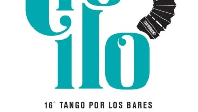 Photo of 30 artistas en escena para cerrar Tango por los Bares