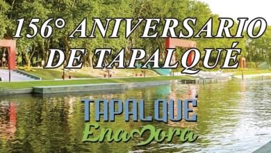 Photo of 156° ANIVERSARIO DE TAPALQUÉ