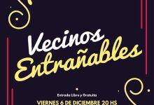 Photo of Vecinos Entrañables