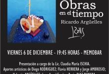 Photo of Obras en el tiempo