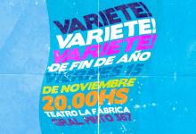 Photo of Varieté en el Teatro La Fábrica