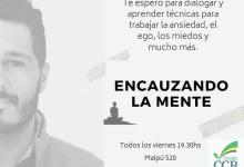 Photo of Encauzando la Mente