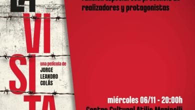 Photo of Ciclo de Cine Documental
