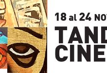 Photo of 17° Tandil Cine (Grilla)