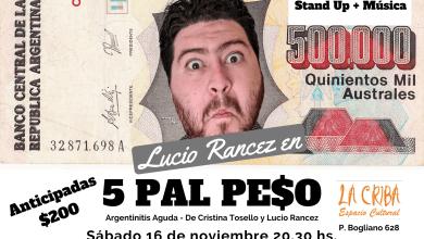 "Photo of ""5 pal peso"""