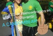 Photo of Transmisión de la danza Candonbe