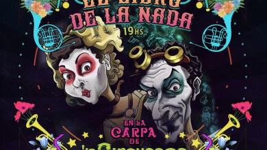 Photo of El Libro de la Nada