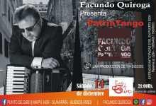 "Photo of ""Patria Tango"" en Olavarría"