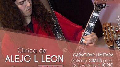 Photo of Clínica de guitarra en Tandil