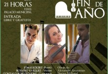 Photo of Concierto Fin de Año