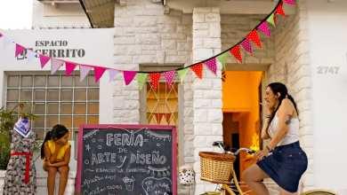 Photo of Feria en Espacio Cerrito