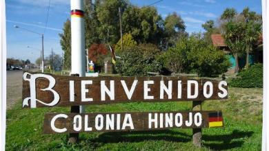 Photo of Festejos de los 142 Aniversario de Colonia Hinojo
