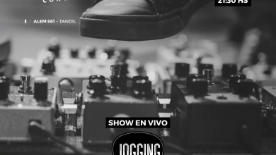 Photo of Jogging