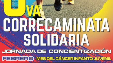 Photo of 8° Correcaminata Solidaria
