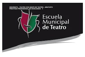 Photo of Inscripción para la Escuela Municipal de Teatro