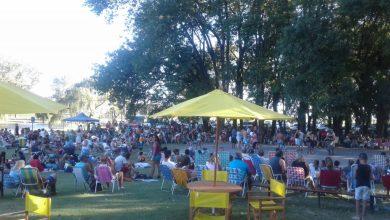 Photo of Fiesta del Camping en Colonia San Miguel