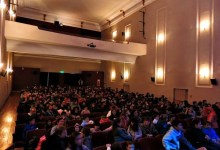 Photo of Cine en Centro Cultural Atilio Marinelli