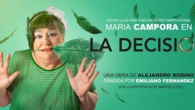Photo of La Decisión